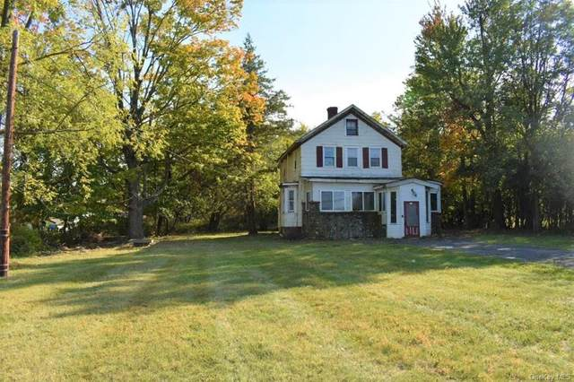 859 Blooming Grove Turnpike, New Windsor, NY 12553 (MLS #H6076218) :: Kevin Kalyan Realty, Inc.