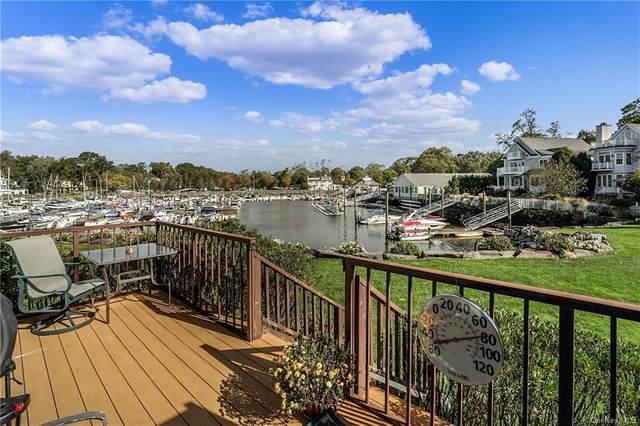 720 Milton Road J6, Rye, NY 10580 (MLS #H6076223) :: McAteer & Will Estates | Keller Williams Real Estate