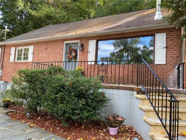 302 Sprout Brook Road, Garrison, NY 10524 (MLS #H6076228) :: William Raveis Baer & McIntosh