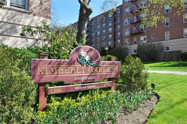 1300 Midland Avenue C62, Yonkers, NY 10704 (MLS #H6076243) :: William Raveis Baer & McIntosh