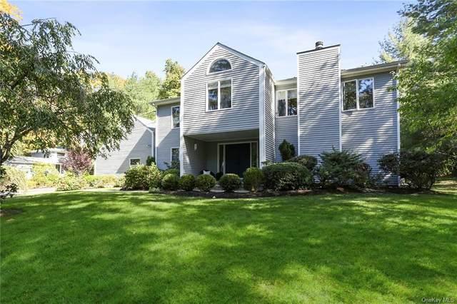 18 Hickory Lane, Mount Kisco, NY 10549 (MLS #H6076250) :: Kendall Group Real Estate | Keller Williams