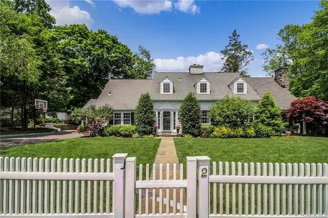 2 Oneida Street, Rye, NY 10580 (MLS #H6076267) :: Nicole Burke, MBA | Charles Rutenberg Realty