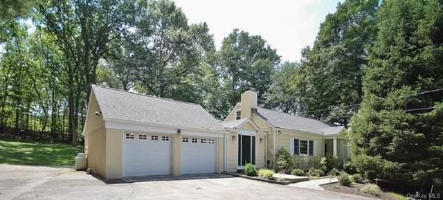 65 Wildwood Road, Chappaqua, NY 10514 (MLS #H6076286) :: William Raveis Baer & McIntosh