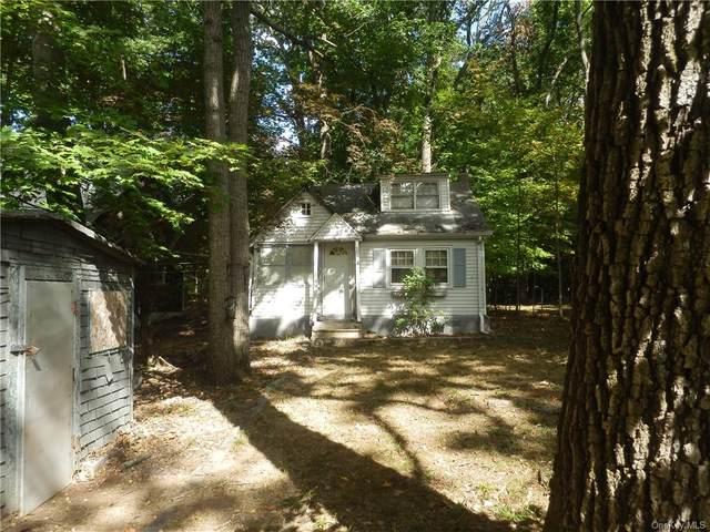 229 Ramapo Hilss Blvd, Franklin Lakes Nj, call Listing Agent, NJ 07470 (MLS #H6076289) :: McAteer & Will Estates | Keller Williams Real Estate