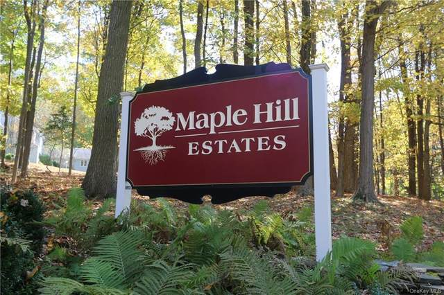11 Maple Hill Drive, Mahopac, NY 10541 (MLS #H6076295) :: William Raveis Baer & McIntosh
