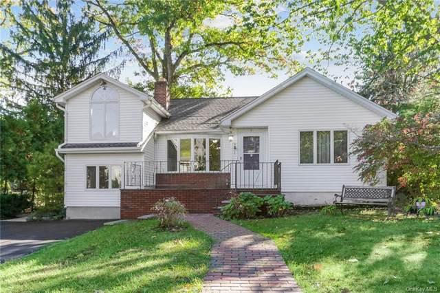 9 Knox Road, Highland Falls, NY 10928 (MLS #H6076302) :: Mark Seiden Real Estate Team