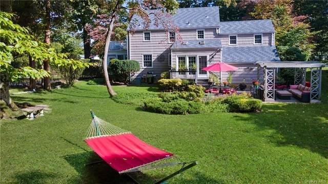 955 Pelhamdale Avenue, Pelham, NY 10803 (MLS #H6076304) :: Frank Schiavone with William Raveis Real Estate