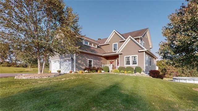 13 James Crowell Lane, Wallkill, NY 12589 (MLS #H6076315) :: Nicole Burke, MBA | Charles Rutenberg Realty
