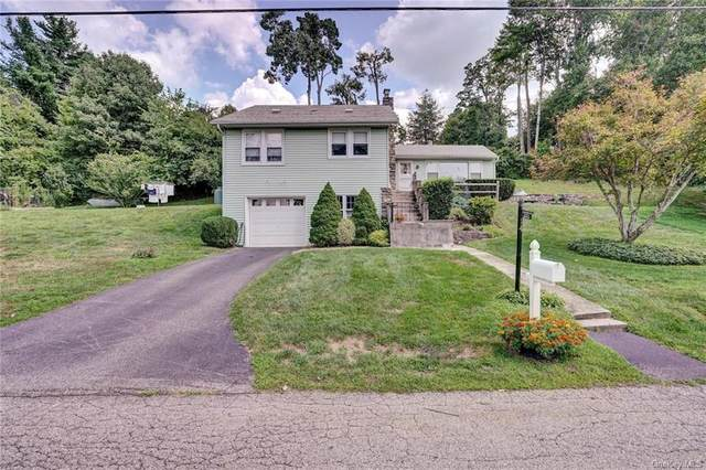14 Forest Lane, Yorktown Heights, NY 10598 (MLS #H6076317) :: Frank Schiavone with William Raveis Real Estate
