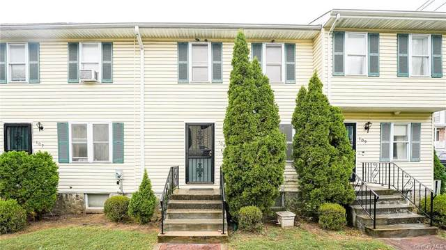 462 S 4th Avenue #108, Mount Vernon, NY 10550 (MLS #H6076337) :: William Raveis Baer & McIntosh