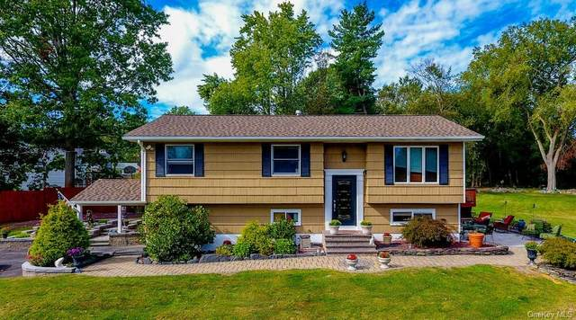 3 Second Court, Chester, NY 10918 (MLS #H6076363) :: Frank Schiavone with William Raveis Real Estate