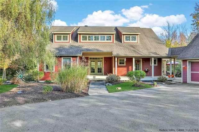 4 Morning Star Drive, New Paltz, NY 12561 (MLS #H6076380) :: Kendall Group Real Estate | Keller Williams