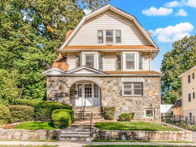 251 Claremont Avenue, Mount Vernon, NY 10552 (MLS #H6076381) :: Kendall Group Real Estate | Keller Williams