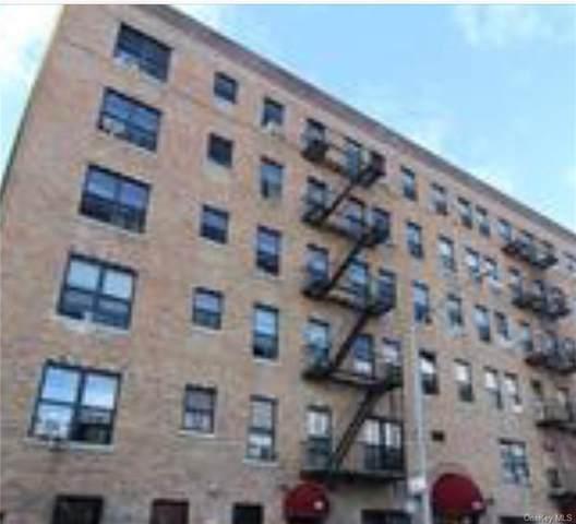 2023 Belmont Avenue #2, Bronx, NY 10457 (MLS #H6076382) :: Nicole Burke, MBA | Charles Rutenberg Realty