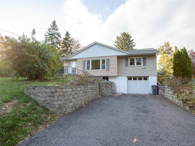 642 Blooming Grove Turnpike, New Windsor, NY 12553 (MLS #H6076408) :: Kendall Group Real Estate   Keller Williams