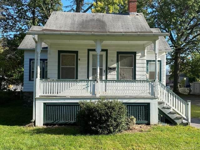 30 Montgomery Street, Goshen, NY 10924 (MLS #H6076494) :: Nicole Burke, MBA | Charles Rutenberg Realty