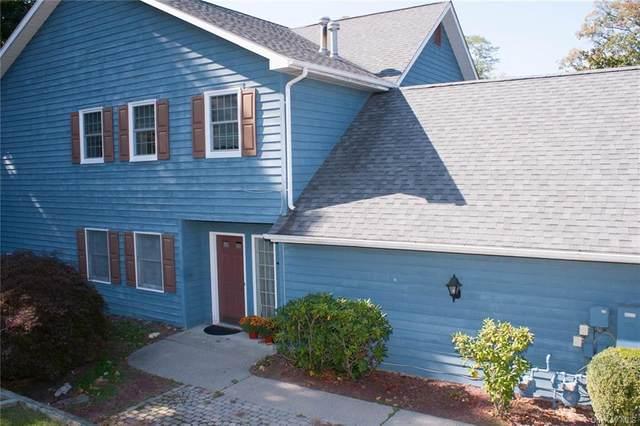 13 Lamplight Street, Beacon, NY 12508 (MLS #H6076540) :: Nicole Burke, MBA | Charles Rutenberg Realty