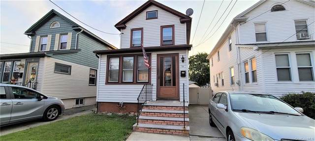 14 Beekman Street, Staten Island, NY 10302 (MLS #H6076554) :: Kendall Group Real Estate | Keller Williams