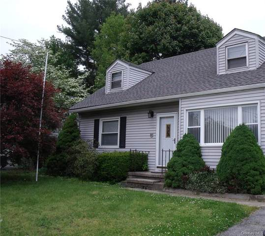 23 Morris Drive, Hyde Park, NY 12538 (MLS #H6076565) :: Nicole Burke, MBA | Charles Rutenberg Realty