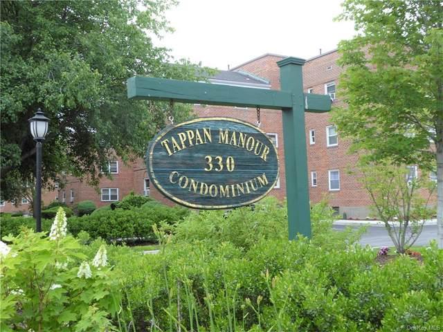 330 S Broadway F5, Tarrytown, NY 10591 (MLS #H6076595) :: Cronin & Company Real Estate