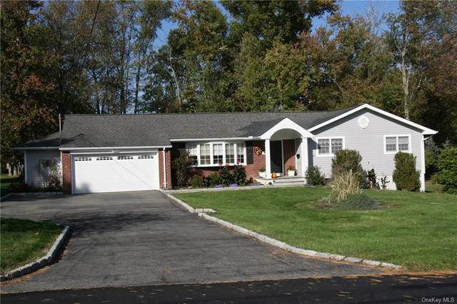 13 Birchbrook Drive, Valhalla, NY 10595 (MLS #H6076607) :: William Raveis Baer & McIntosh