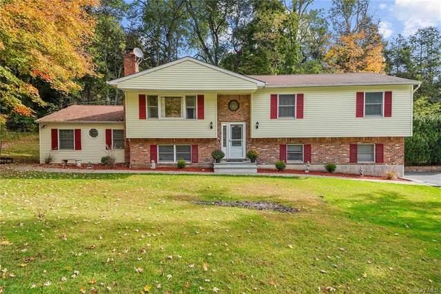 12 Highland Woods Boulevard, Highland Mills, NY 10930 (MLS #H6076616) :: Nicole Burke, MBA   Charles Rutenberg Realty