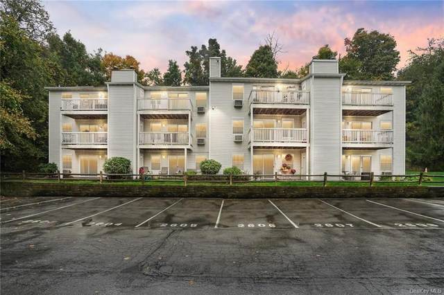 26 Lexington Hill #6, Harriman, NY 10926 (MLS #H6076630) :: Nicole Burke, MBA   Charles Rutenberg Realty