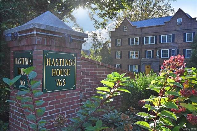 765 N Broadway 4D, Hastings-On-Hudson, NY 10706 (MLS #H6076631) :: Nicole Burke, MBA | Charles Rutenberg Realty