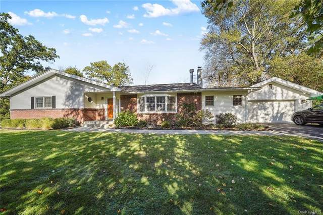 7 Hemlock Drive, Hopewell Junction, NY 12533 (MLS #H6076642) :: Kendall Group Real Estate   Keller Williams