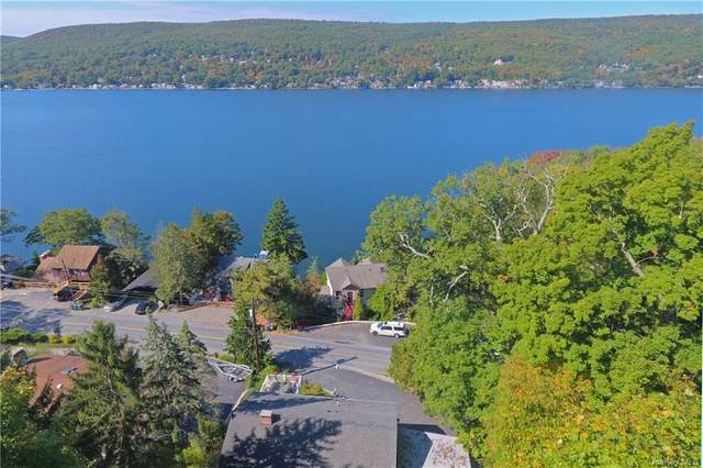 46 Edgemere Avenue, Greenwood Lake, NY 10925 (MLS #H6076647) :: William Raveis Baer & McIntosh