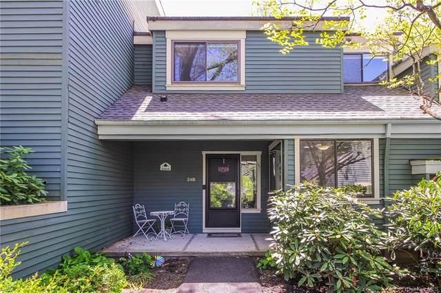 24 Heritage Hills Drive B, Somers, NY 10589 (MLS #H6076650) :: Nicole Burke, MBA   Charles Rutenberg Realty