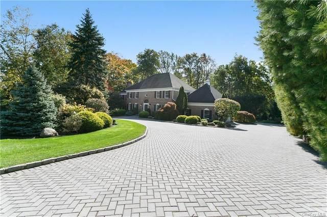 3 Abbey Road, Orangeburg, NY 10962 (MLS #H6076657) :: Frank Schiavone with William Raveis Real Estate