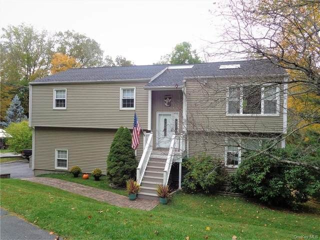 5 Birch Lane, Mahopac, NY 10541 (MLS #H6076662) :: Nicole Burke, MBA | Charles Rutenberg Realty