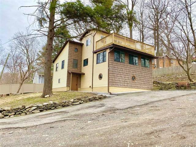 45 Underhill Trail, Monroe, NY 10950 (MLS #H6076692) :: Frank Schiavone with William Raveis Real Estate
