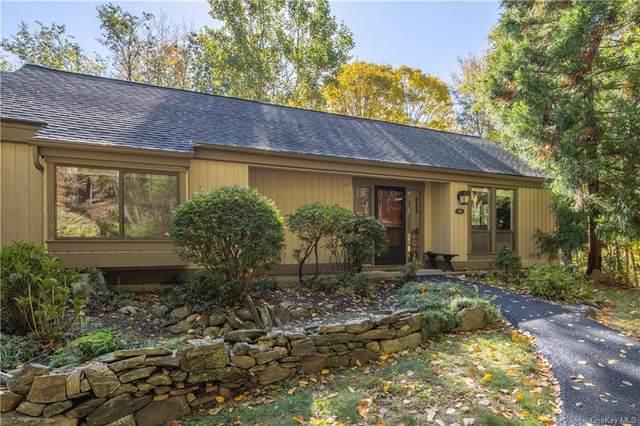 346 Heritage Hills C, Somers, NY 10589 (MLS #H6076704) :: Nicole Burke, MBA   Charles Rutenberg Realty
