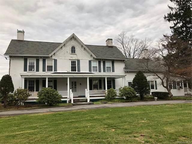 9 Brown Road, Wappingers Falls, NY 12590 (MLS #H6076715) :: McAteer & Will Estates   Keller Williams Real Estate