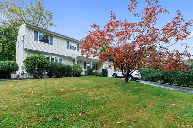 202 Newport Avenue, Tappan, NY 10983 (MLS #H6076716) :: William Raveis Baer & McIntosh