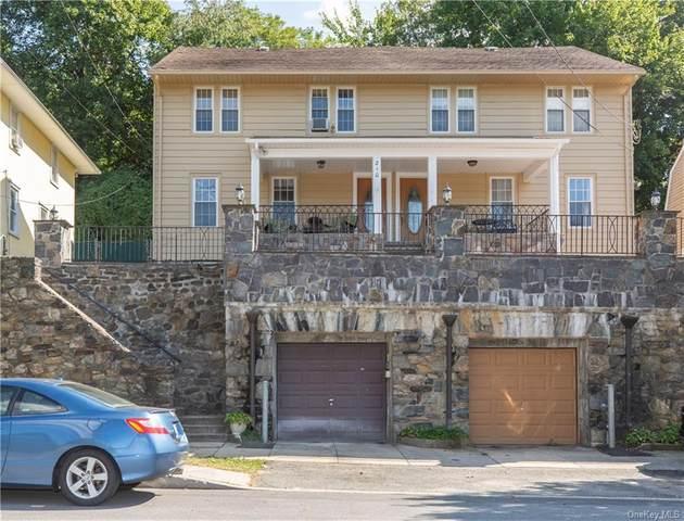 210 Midland Avenue, Tuckahoe, NY 10707 (MLS #H6076728) :: William Raveis Baer & McIntosh