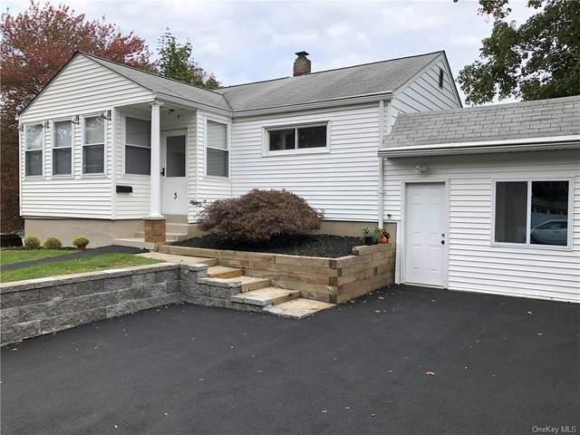 3 Rosebud Drive, Stony Point, NY 10980 (MLS #H6076729) :: Nicole Burke, MBA | Charles Rutenberg Realty
