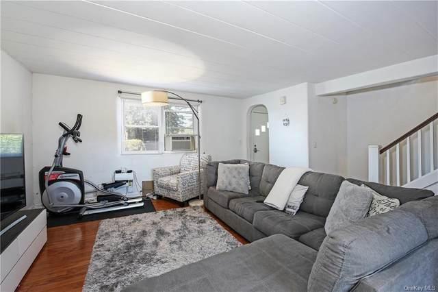 525 N Terrace Avenue, Mount Vernon, NY 10552 (MLS #H6076744) :: Kendall Group Real Estate | Keller Williams