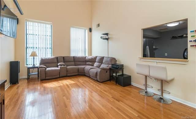 44 Johnes Street 209J, Newburgh, NY 12550 (MLS #H6076746) :: Kevin Kalyan Realty, Inc.