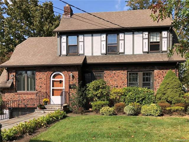 29 Lawrence Road, Scarsdale, NY 10583 (MLS #H6076749) :: Frank Schiavone with William Raveis Real Estate