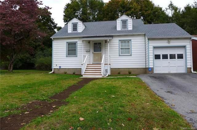 50 Valley Avenue, Newburgh, NY 12550 (MLS #H6076768) :: Nicole Burke, MBA | Charles Rutenberg Realty