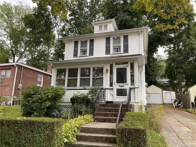 137 North Street, Newburgh, NY 12550 (MLS #H6076772) :: Nicole Burke, MBA | Charles Rutenberg Realty