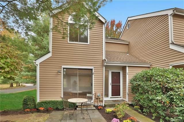36 Rambling Brook Road, Chappaqua, NY 10514 (MLS #H6076786) :: William Raveis Baer & McIntosh