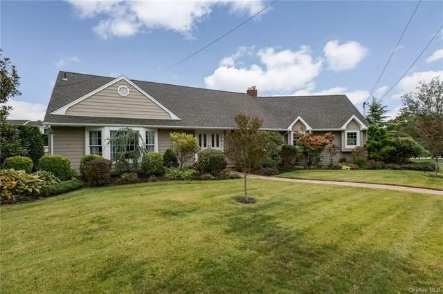 4 Suffolk Road, Massapequa, NY 11758 (MLS #H6076788) :: Frank Schiavone with William Raveis Real Estate