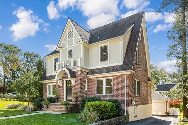 125 Osborn Road, Rye, NY 10580 (MLS #H6076792) :: Nicole Burke, MBA | Charles Rutenberg Realty