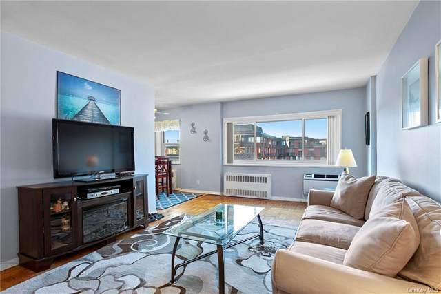 45 E Hartsdale Avenue E 6F, Hartsdale, NY 10530 (MLS #H6076796) :: Nicole Burke, MBA | Charles Rutenberg Realty