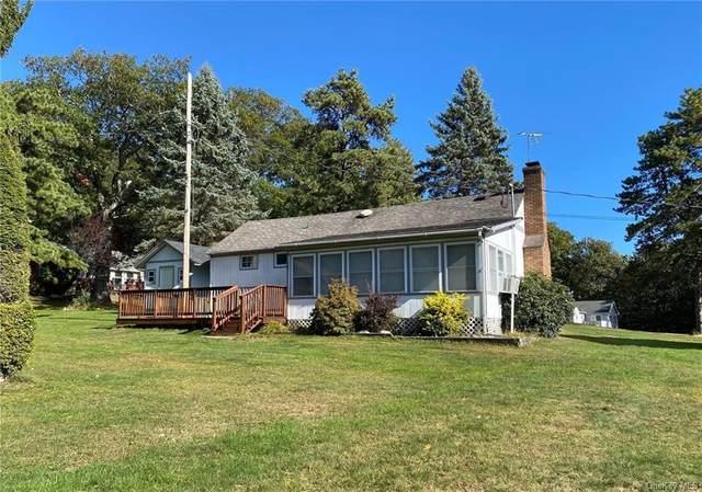 86 Stein Road #3, Pine Bush, NY 12566 (MLS #H6076801) :: William Raveis Baer & McIntosh