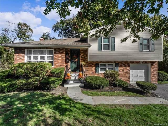 12 Oakridge Road, White Plains, NY 10607 (MLS #H6076831) :: Frank Schiavone with William Raveis Real Estate